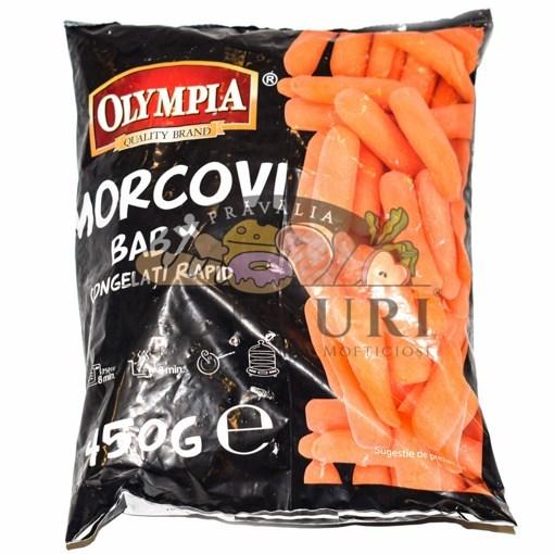 Imagine OLYMPIA Baby carrots 450g