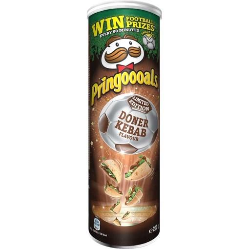 Imagine Pringles Doner Kebab Flavour 200g