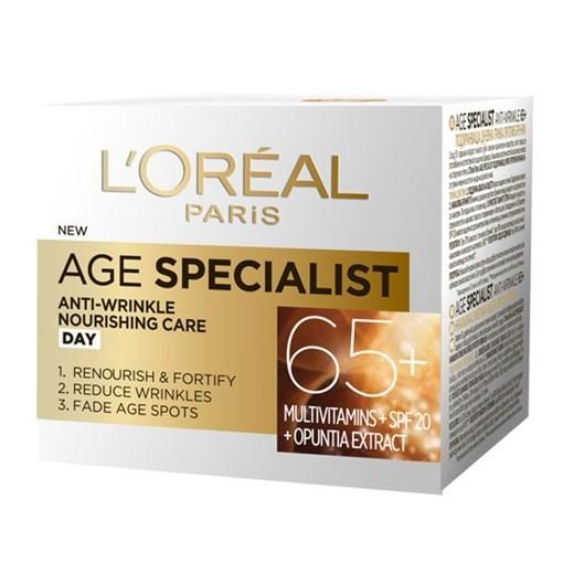 Imagine LOREAL Crema Zi Age Specialist 65+