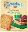 Imagine Barilla Mulino Bianco Fette Biscottate 315 grame