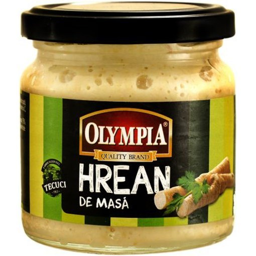 Imagine Pasta hrean Olympus borcan 190g