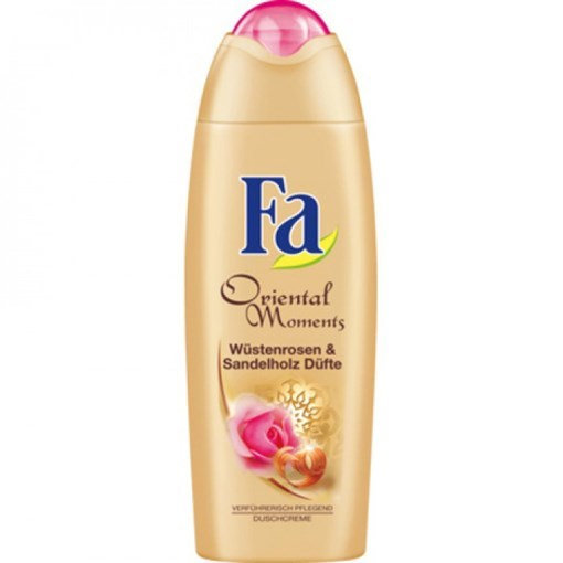 Imagine FA gel de dus oriental moments 250 ml