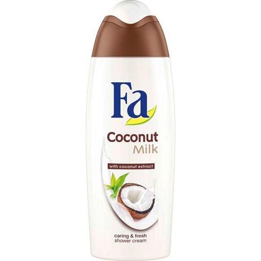 Imagine FA Gel de dus coconut 250 ml