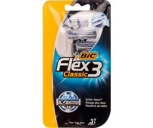 Imagine Aparat de ras Bic Flex 3 Classic