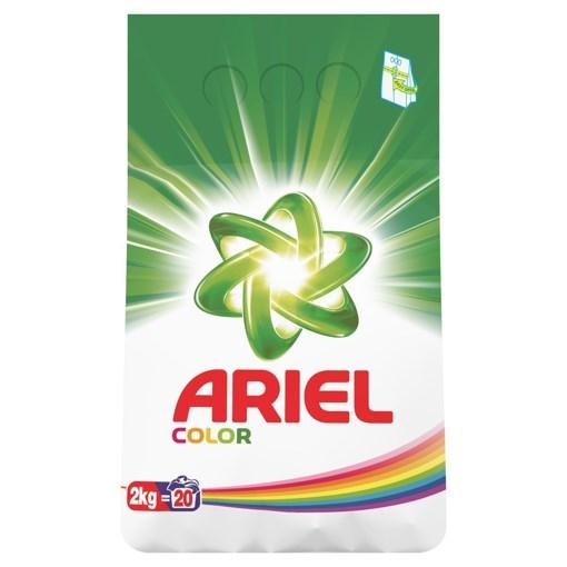 Imagine Ariel automat color 2kg