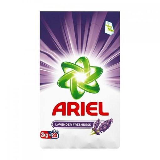 Imagine Ariel automat Lavender 2 Kg.