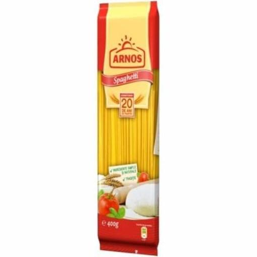 Imagine Arnos Spaghete 400 gr.