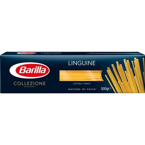 Imagine Barilla Linguine, 500 grame