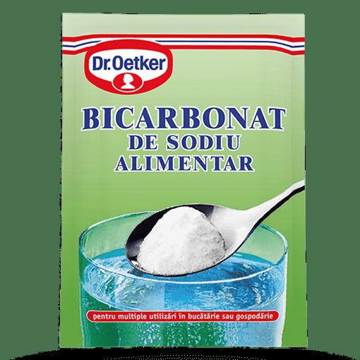 Imagine Bicarbonat Sodiu 50g