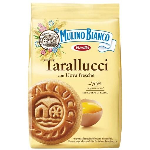 Imagine Biscuiti Tarallucci Brailla Mulino Bianco 350g