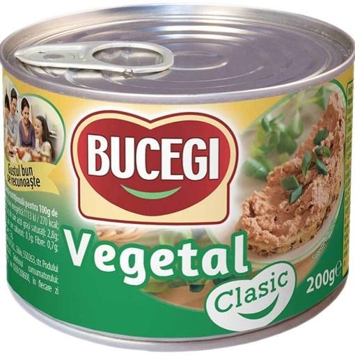 Imagine Bucegi Pasta Vegetala 200g