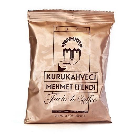 Imagine Cafea Fin Macinata Mehmet Efendi 100g