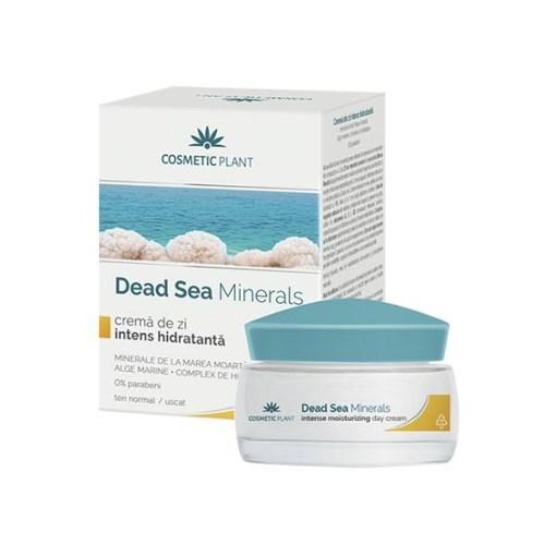 Imagine CREMA DE ZI INTENS HIDRATANTA DEAD SEA 50