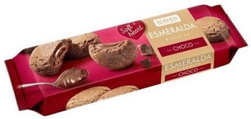 Imagine Esmeralda Soft Heart Choco Bisc 170 gr.