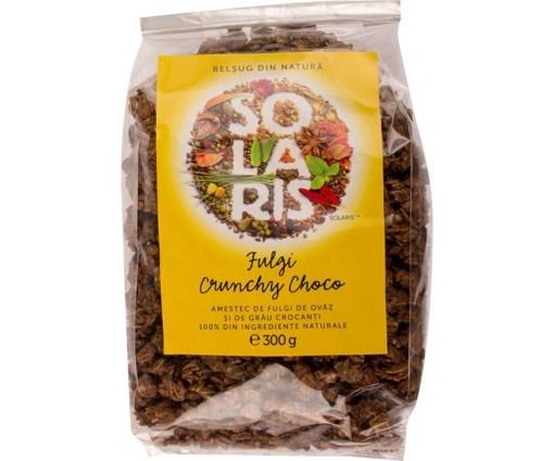 Imagine Fulgi Crunchy Choco 300g Solaris