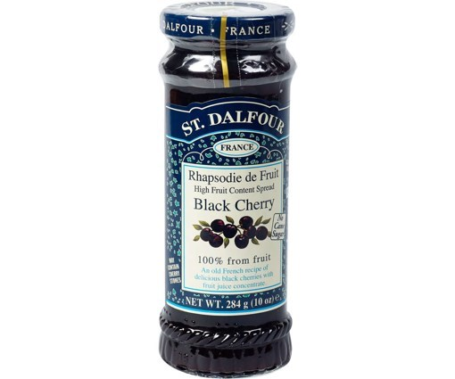 Imagine Gem cirese negre Dalfour 284 grame