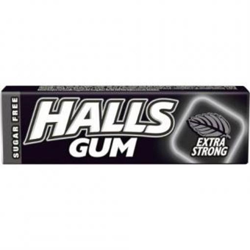 Imagine Halls Extra Strong 14g