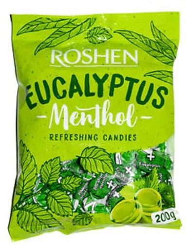Imagine Hard Candies Roshen Eucalipt - Menthol 200g