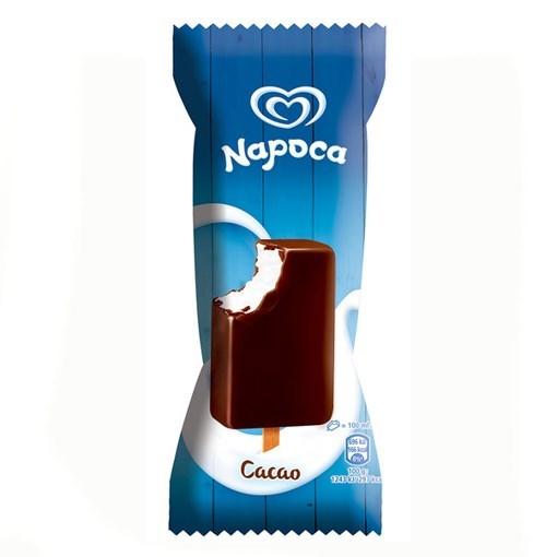 Imagine Inghetata Napoca Choco, 100 ml
