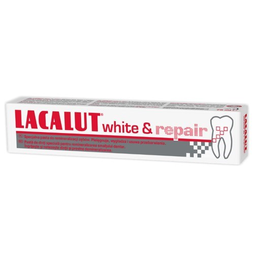 Imagine Lacalut White Repair 75ml