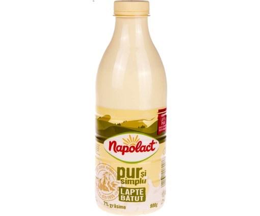 Imagine Lapte batut 2% Napolact Pet 900g