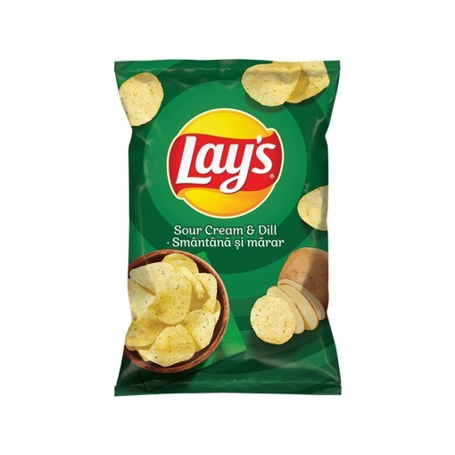 Imagine LAY'S Chips Dill 60g