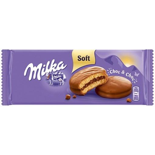 Imagine Milka Choc & Choc, 150 gr.