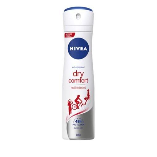 Imagine Nivea Ap. Deo. Dry Comfort 150ml