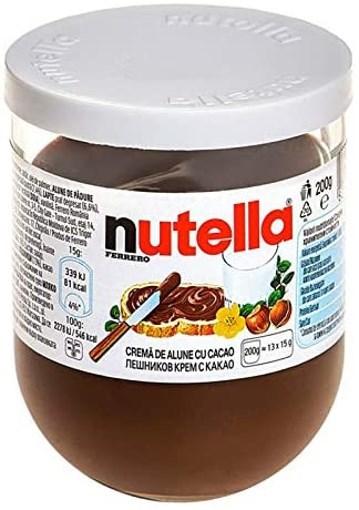 Imagine Nutella 200g