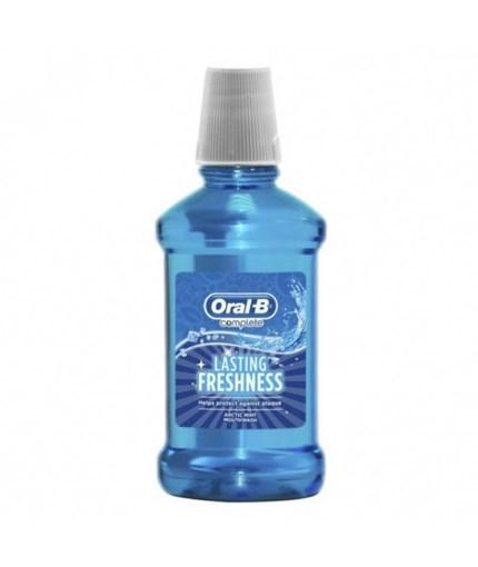 Imagine Oral B Arctic Minty Apa de gura 250 ml