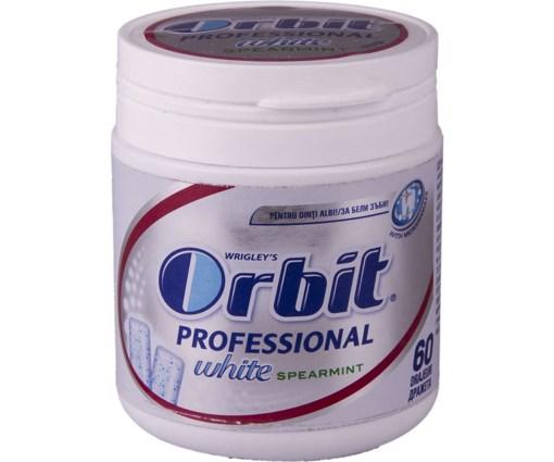 Imagine Orbit Bottle Pro White