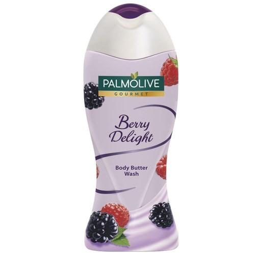 Imagine PALMOLIVE Gel de dus fructe 250 ml