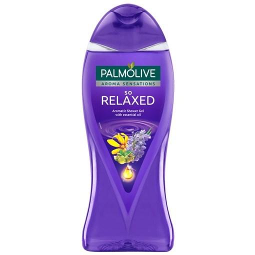 Imagine Palmolive gel de dus relax 500ml