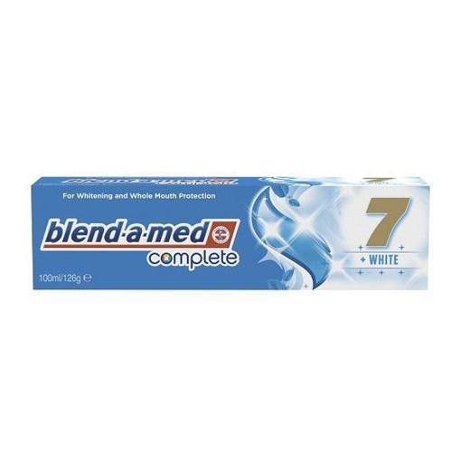 Imagine Pasta de dinti Blend-a-Med Complete, 100ml