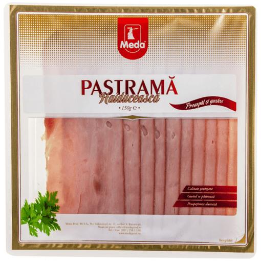 Imagine Pastrama Haiduceasca 150g Feliata