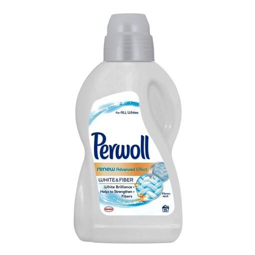 Imagine PERWOLL Renew Advanced White 900 ml