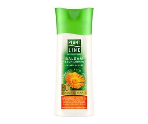 Imagine Plant Line Balsam Galbenele 230ml