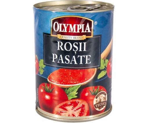 Imagine Rosii pasate Olympus, 400ml