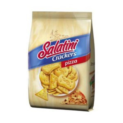 Imagine Salatini crackers pizza 90g