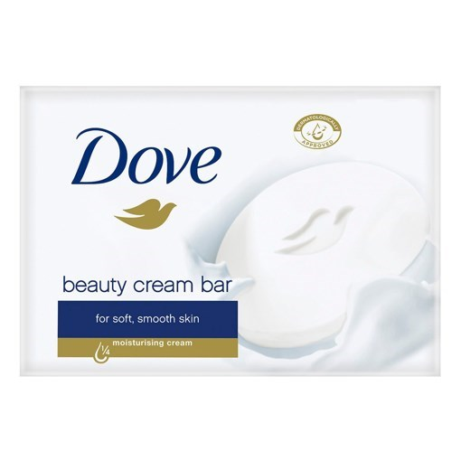 Imagine Sapun Dove Beauty Cream Bar 100gr