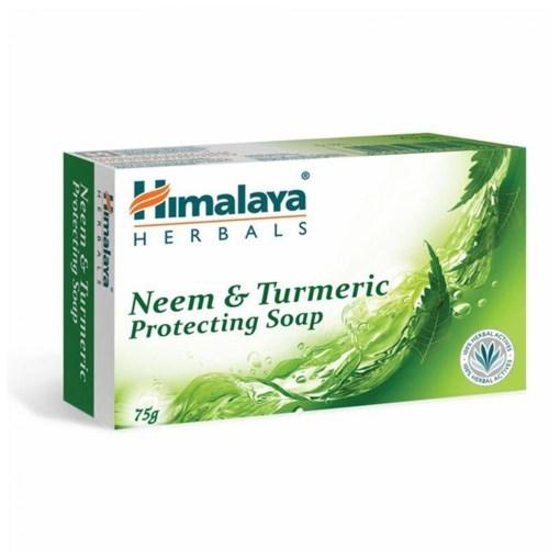 Imagine Sapun Himalaya neem si turmeric, 75 g