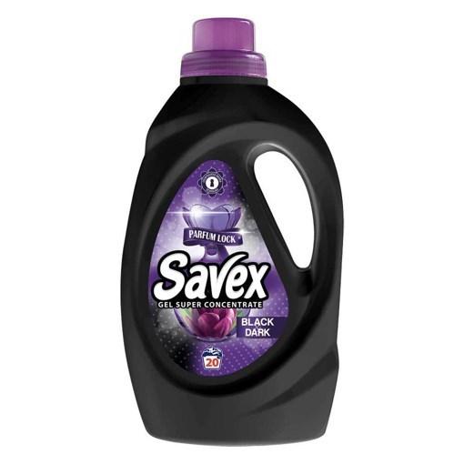 Imagine Savex Parfum Lock Black Dark 1.1L