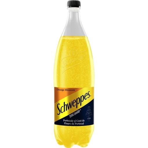 Imagine Schweppes Zero Orange 1.5l