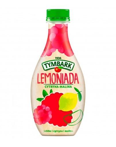 Imagine Tymbark Limonada Lamaie - Zmeura 400 ml