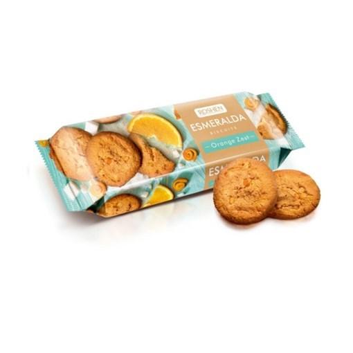 Imagine Biscuiti Esmeralda Orange Zest 150 grame