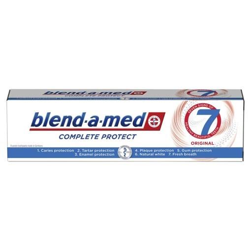 Imagine Blend-a-med Complete7 Original 100ml
