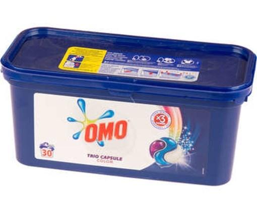 Imagine Omo Ultimate Trio Caps Colour 30s