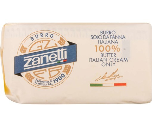 Imagine Unt dulce 82% Zanetti 250g