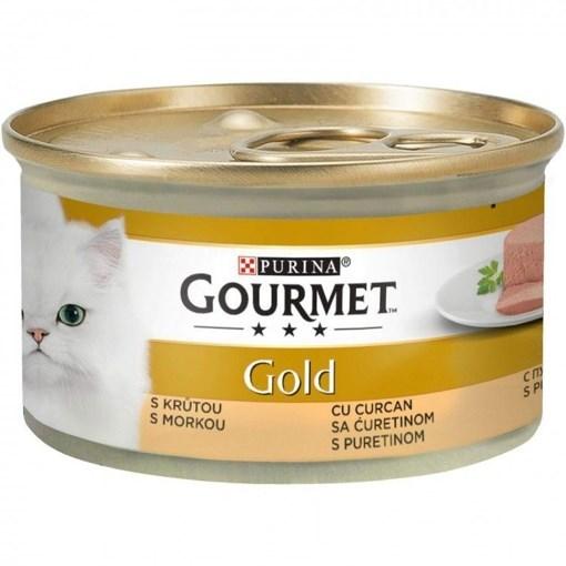 Imagine Gourmet Gold Curcan 85g
