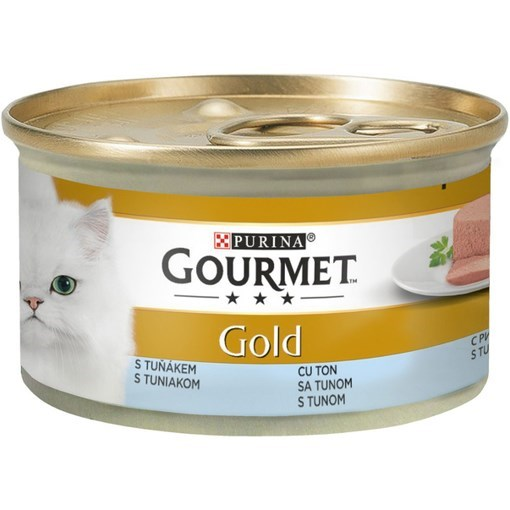 Imagine Gourmet gold mse ton 85 grame